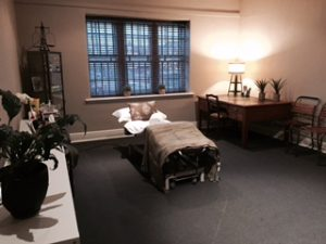 Consulting Room Rental Carlton North