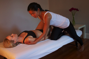 Rolfing Bei Yin Carlton North