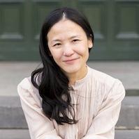 Katie Wong, Kinesiologist & Reiki Master