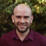 Matthew Daniel, Craniosacral Therapist