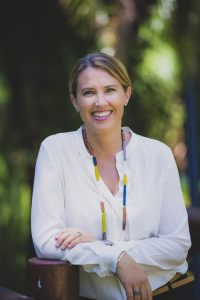 Dr Nicole Woodhouse, Clinical Psychologist