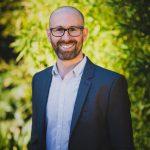 Ben McKechnie, Clinical Psychologist
