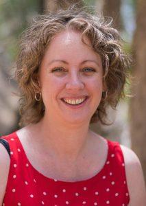 Rebeka Harriot, Clinical Psychologist