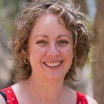 Rebeka Harriott, Psychotherapist