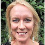 Sarax Axford - Clinical Psychoogist
