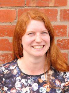 Lucy Mason, Naturopath