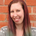 Fiona Budini, Myotherapist