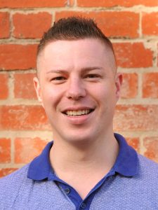 Dr Christopher Thompson, Osteopath