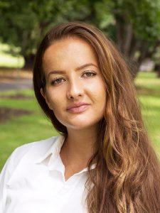 Arijana Hostnjak, Clinical Psychologist