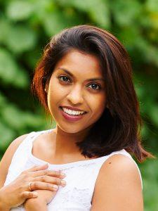 Pavitra Gurumurthi, Transition Mentor