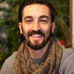 Chad Adnan Cook, Holistic Psychotherapist