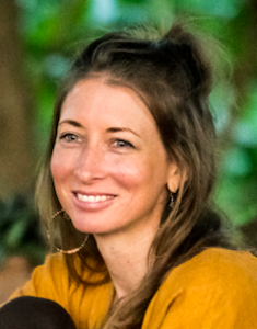 Linda Rylands, Counsellor, Mental Health OT