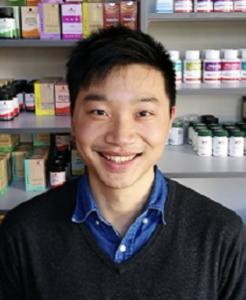 Jack Chen, Acupuncturist