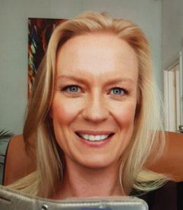 Sarah Axford, Clinical Psychologist