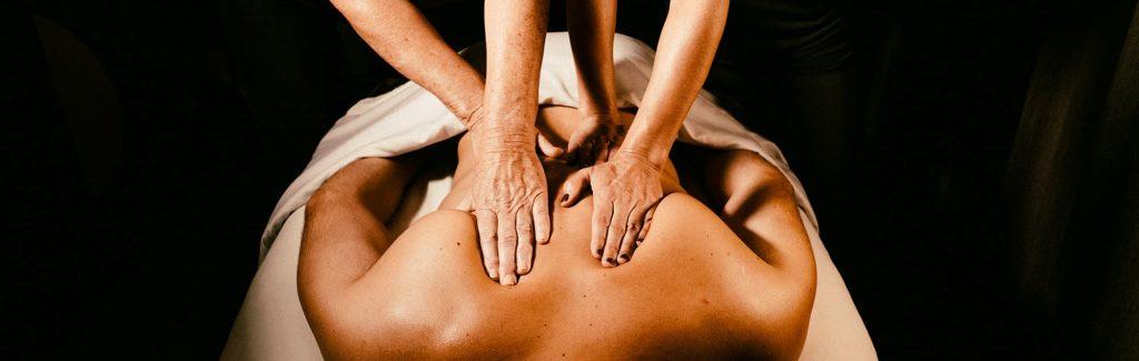 Shiva Shakti Massage