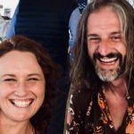 Roy and Sarah, Shiva Shakti Massage